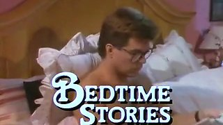 Sex Scenes from Bedtime Stories : The Virgin Cup
