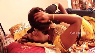 House OWNER Romance With indian BOY - soles