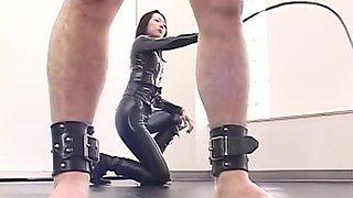 Horny JAV censored sex video with best japanese girls