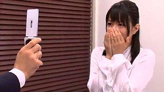 Crazy Japanese whore Nana Nanaumi in Hottest Small Tits, Cougar JAV scene