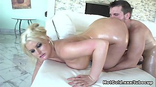 Fabulous pornstar Julie Cash in Amazing Facial, Big Ass porn scene