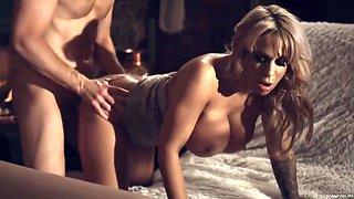 Amazing Sex Movie Milf Unbelievable Will Enslaves Your Mind - Alyssa Lynn And Ryan Madison