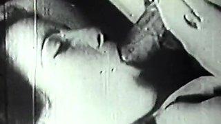 Retro Porn Archive Video: Golden Age erotica 03 01
