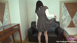 Mayuko Gatty Daughter Mayuko School Days 50