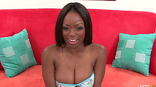 jada fire squirts and gets drilled on camera