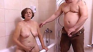 Kata feeling frisky for bathroom banging