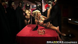 Brazzers - Real Wife Stories - Devon and Jord