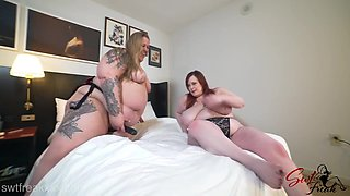 Asstyn Martyn And Swt Freak - Payback With