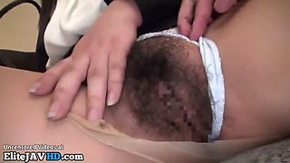 Jav assistant job interview goes wrong