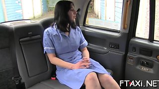 merciless fucking in fake taxi