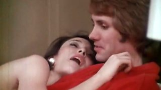 Chambermaids 1973 vintage porn classic with Jeffrey Hurst