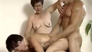 Amazing Amateur record with Compilation, Young/Old scenes
