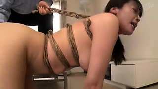 Asuka Nana Kitami Domination Asian BDSM Japanese