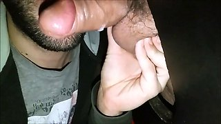 a quik gloryhole bj  comp
