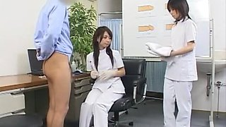 Incredible Japanese girl Yuka Osawa in Hottest Nurse, Group Sex JAV video