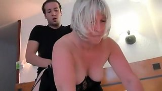Best Homemade video with Fetish, Blonde scenes