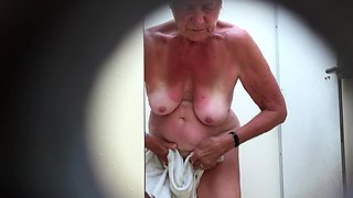 french granny pink nipples ###l cabin