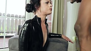 butt fucked with bbc