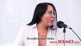 Pamela Rios In Slutty Candidate