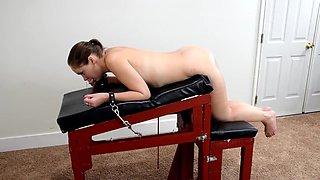 Punishment From Hell - Rachel Adams