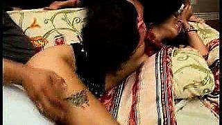 Hot Indian chick Nakita Ty was enjoying flashing and