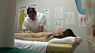 Kabuki Cho Chiropractor 1