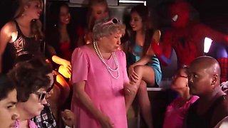 OldWomanHamster 2 - Do It Granny Style