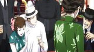 Hentai Crossdressing Boy