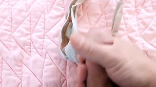 Step sister Caught by Stripper Brother cock