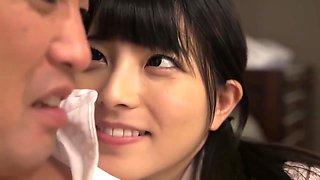 JAV Idol teen Ruka Kanae, Ai Uehara va Nodoka Hanasaki
