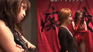Fabulous Japanese model Noa, Riko Tachibana in Amazing Facial, POV JAV movie