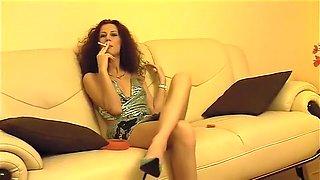 Best amateur Solo Girl, Fetish adult video