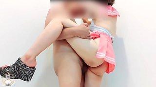 ไทย Uักเรียuไทย โดuอุ้มแตกใu A Good Girl Get Creampie As A Reward From Her Teacher 4/4 - Thai Student