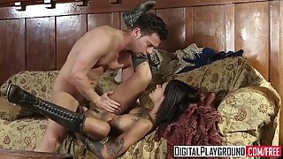 DigitalPlayground - Sisters of Anarchy - Episode 1 - Appetit