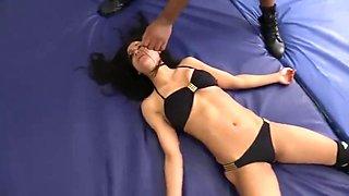 Sexy Wrestling Domination