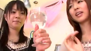Incredible Japanese girl Mei Itoya, Kotone Aisaki in Hottest Close-up, Shaved JAV clip