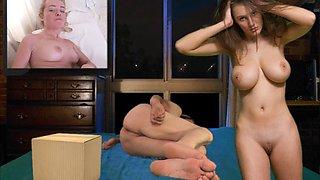 naked butt-fucking fantasies 1 by mark heffron