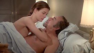 Carole Bouquet - That Obscure Object Of Desire HD (1977)