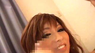 Fabulous Japanese whore Cocomi Naruse, Haru Sakuraba, Yuki Mukai in Amazing Bikini JAV scene