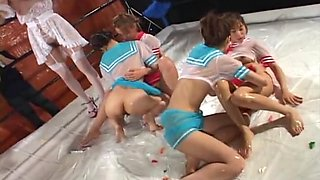 Nippon Chicks Wrestling