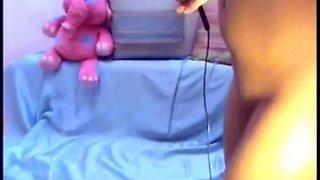 perfect 10 columbian webcam chick