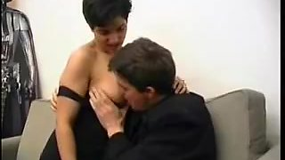 French Mother I'd Like To Fuck