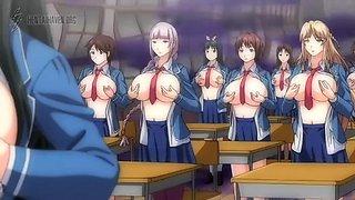 kyonyuu reijou mc gakuen - episode 1  hentai anime http://hentaifan.ml