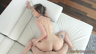 Big tits family and dad sneak fuck pal playmates daughter while mom sleep Treat Your