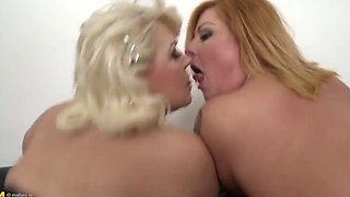 mature bbw sluts in group sex action