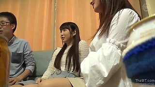 Har-066 Her Drinking Was Cuckold Piled The Saddle Is Aphrodisiac In The Meeting I - Yumi Maeds And Reimi Hoshisaki
