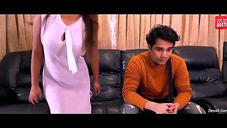 Desi bhabhi Sex with guest