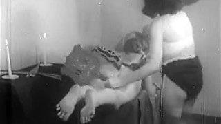 spanking women in 50s