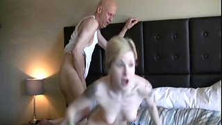 Strictly Taboo - Daddy Sleepwalks