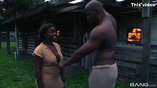 Revenge of the slave